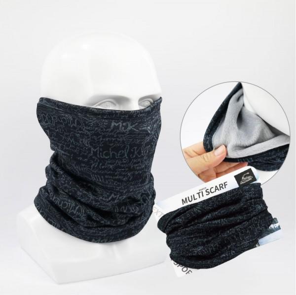 겨울 패션 멀티 스카프